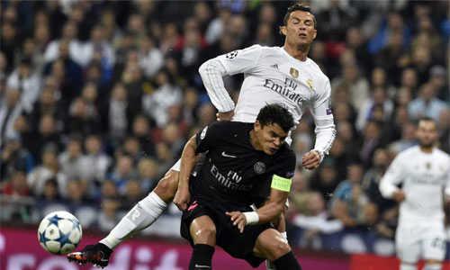Thiago Silva: 'Kèm Messi khó hơn Ronaldo'
