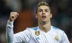 Thành tích của Ronaldo mùa này vượt trội hơn hẳn cùng thời điểm mùa trước