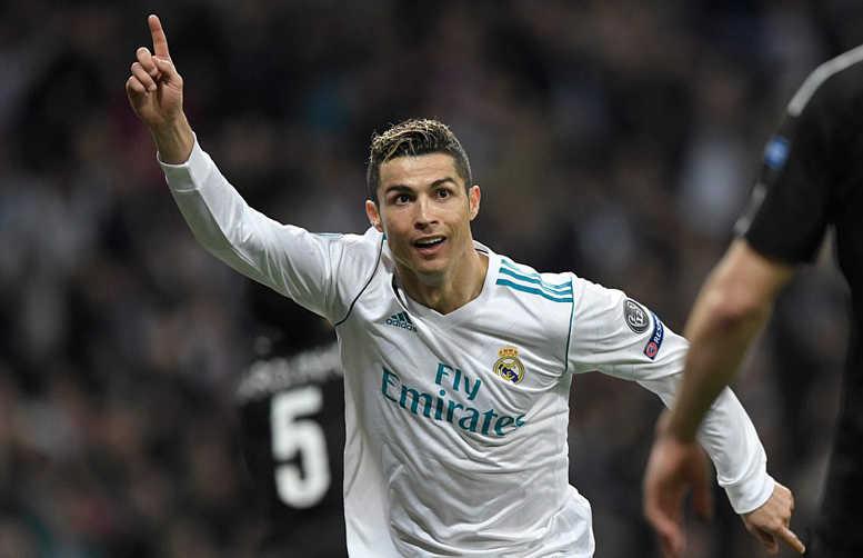 """Ronaldo cảnh báo: """"Real không nên chủ quan ở lượt về"""""""