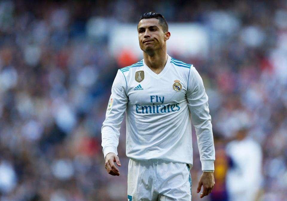 Ronaldo tin rằng anh có thể chơi bóng trên đỉnh cao thêm nhiều năm nữa