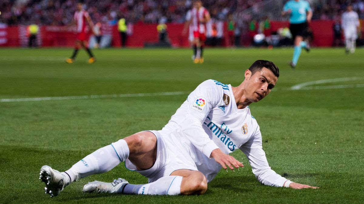 Ronaldo và các đồng đội đã không còn là chính mình ở mùa giải năm nay