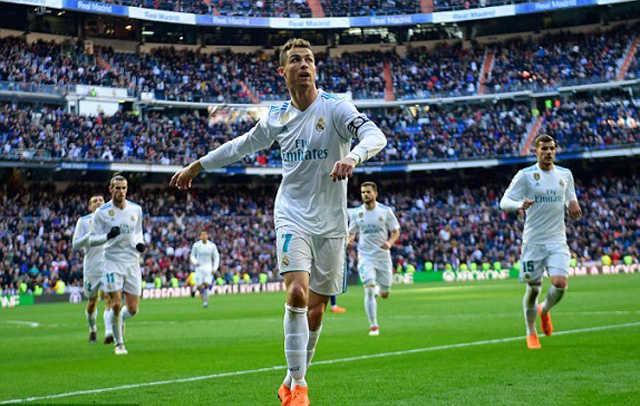 BBC ghi dấu ấn, Real giành chiến thắng dễ dàng trước Alaves