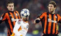 Nhận định Shakhtar Donetsk vs Roma: 2h45 ngày 22-2, Ưu thế cho Shakhtar Donetsk