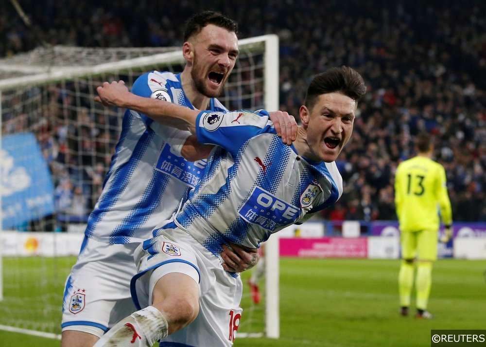 Huddersfield đã thắng Man United ở Premier League