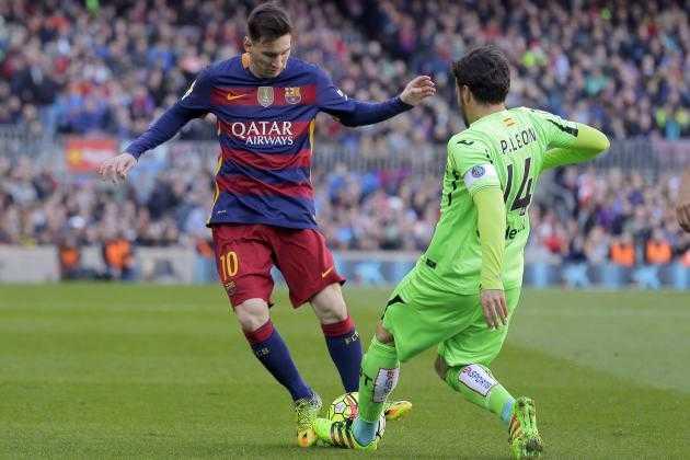 Nhận định Barca vs Getafe. 22h15 ngày 11/02: Tiếp nối chuỗi trận bất bại