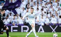 Real Madrid quyết định sẽ bán Bale để tăng ngân quỹ mua sắm