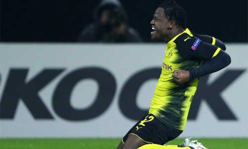 'Hàng thải' của Chelsea có khởi đầu tốt hơn Aubameyang ở Dortmund