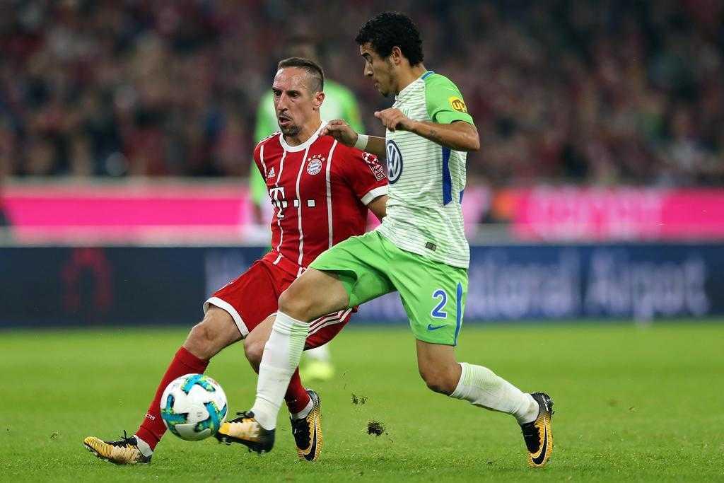 Nhận định Wolfsburg vs Bayern Munich, 21h30 ngày 17/02: Chạy đà chờ Besiktas