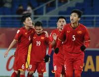 Những ngôi sao của U23 Việt Nam chưa chắc đã chơi tốt ở V-League