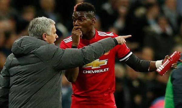 Mất thế độc tôn, Pogba gây áp lực với Mourinho