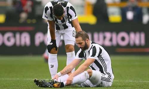 Juventus gặp đại họa sau chiến thắng derby Turin