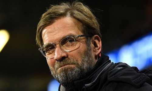 HLV Klopp nhắm ngôi nhì bảng cho Liverpool