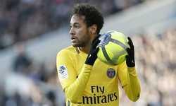 Neymar sẽ đến Bernabeu với vị thế như Messi ở Barca?