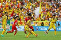 V-League 2018: Hấp dẫn cuộc đua vô địch, xuống hạng, chờ hiệu ứng của U23 ViệtNam