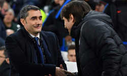 HLV Valverde: 'Bàn trên sân Chelsea chưa có tính quyết định, nhưng quan trọng'