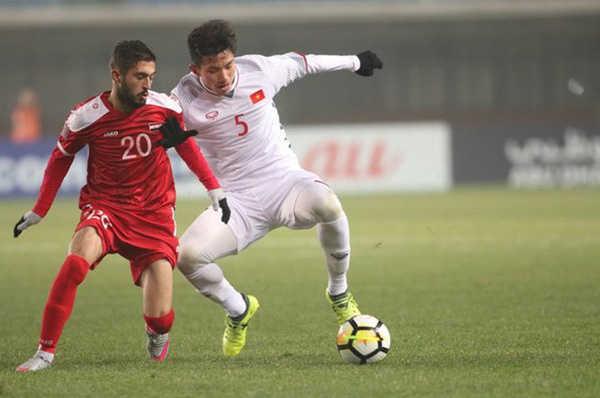 """Báo chí Hà Lan gọi Văn Hậu là """"Gareth Bale Việt Nam"""""""