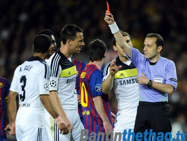 Chelsea vs Barca tối nay 21/2/2018 Cup C1
