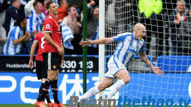 MU vs Huddersfield tối nay 18/2/2018 FA Cup