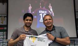 Neymar sẽ gắn bó với PSG lâu dài