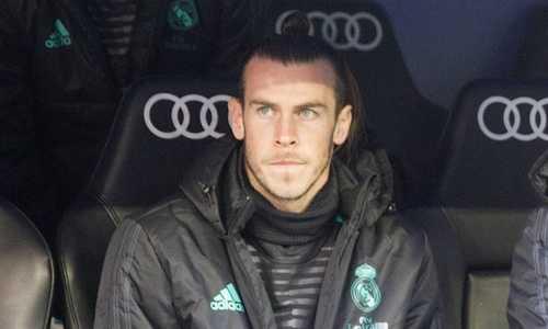 Giggs thông cảm với Bale khi anh không có được phong độ tốt