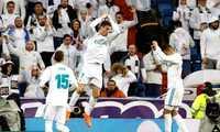 Ronaldo rất có duyên với những đội bóng Pháp