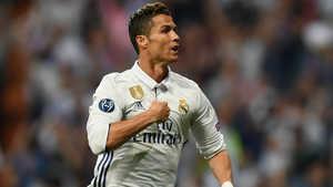 """C.Ronaldo: """"Tôi là riêng, là một, là duy nhất"""""""