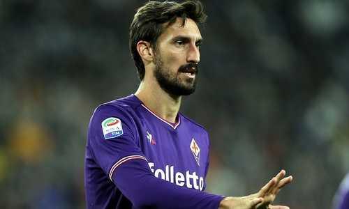 Cảnh sát nghi cái chết của đội trưởng Fiorentina