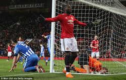 """Lukaku: """"Man United sẽ đón nhiều ngôi sao mới trong mùa hè sắp tới"""""""