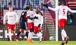 Bayern đã phải trả giá khi tung ra sân nhiều cầu thủ dự bị