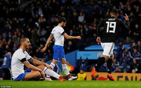 Nhận định Anh vs Italia: 3h00 ngày 28-3, Italia vẫn chưa hết khó khăn