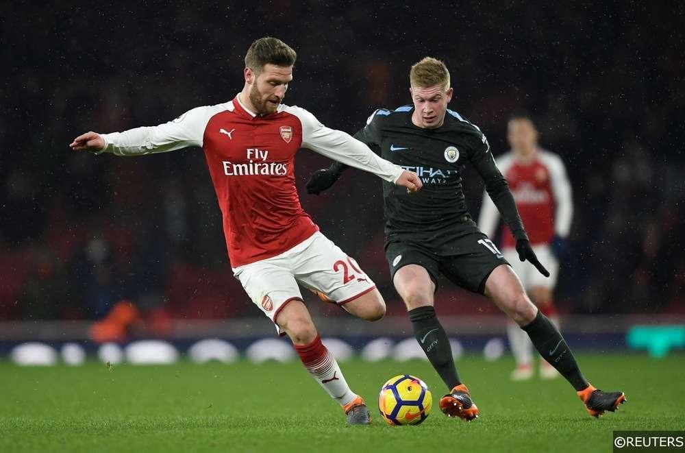Arsenal cần cải thiện tại Premier League