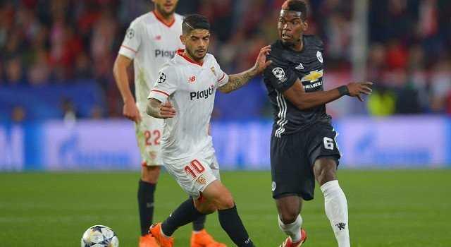 MU nhận tin cực vui trước màn tái đấu Sevilla
