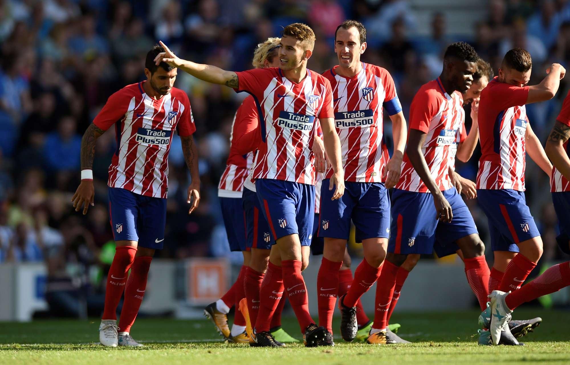 Atletico Madrid đang âm thầm bám sát Barca