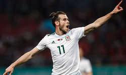 Xứ Wales có chiến thắng thuyết phục trước đội bóng của Marcello Lippi