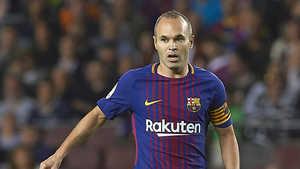 Iniesta phân vân giữa việc ở lại Barca hay sang Trung Quốc. Real lên kế hoạch B thay Neymar