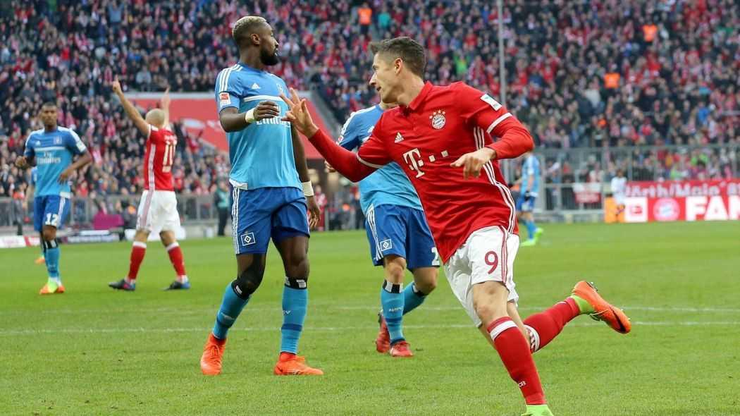 Nhận định Bayern Munich vs Hamburger, 21h30 ngày 10/3: Đỉnh cao và vực sâu