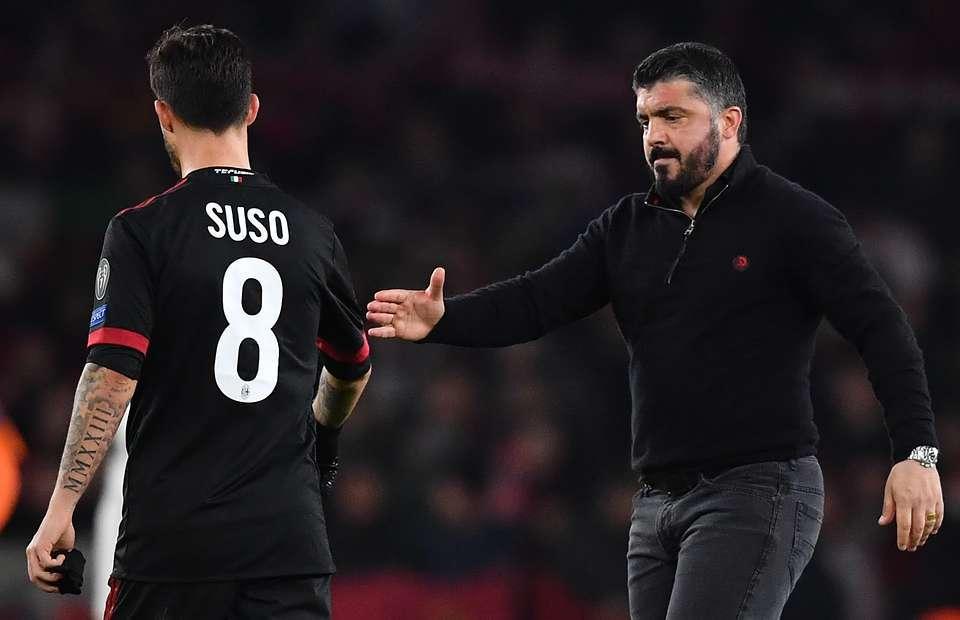 AC Milan cần quên đi thất bại trước Arsenal để tập trung cho Serie A