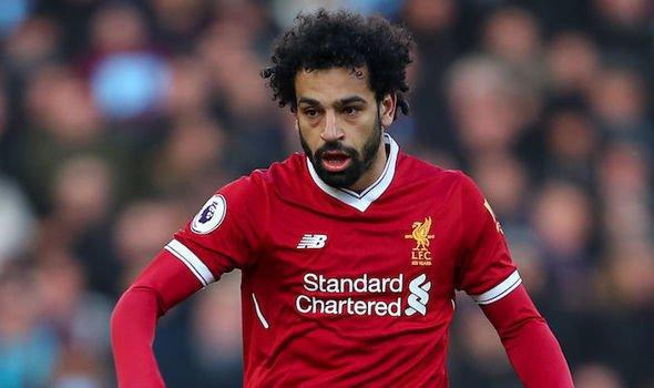 Real đưa Salah vào tầm ngắm
