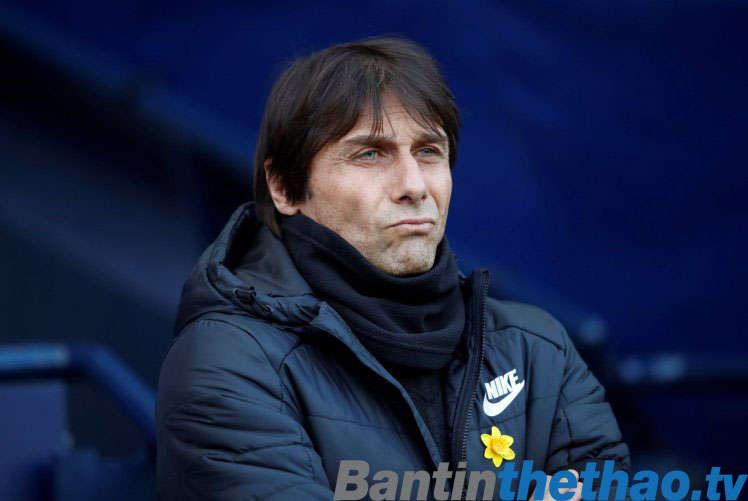 Chỉ cần có chiến thuật hợp lý, cộng thêm may mắn, Conte hoàn toàn có thể đưa các học trò của mình tiến vào Tứ kết Champions League năm nay