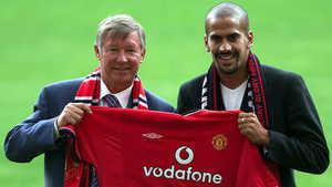 MU và cầu thủ khiến Sir Alex Ferguson vô cùng tiếc nuối