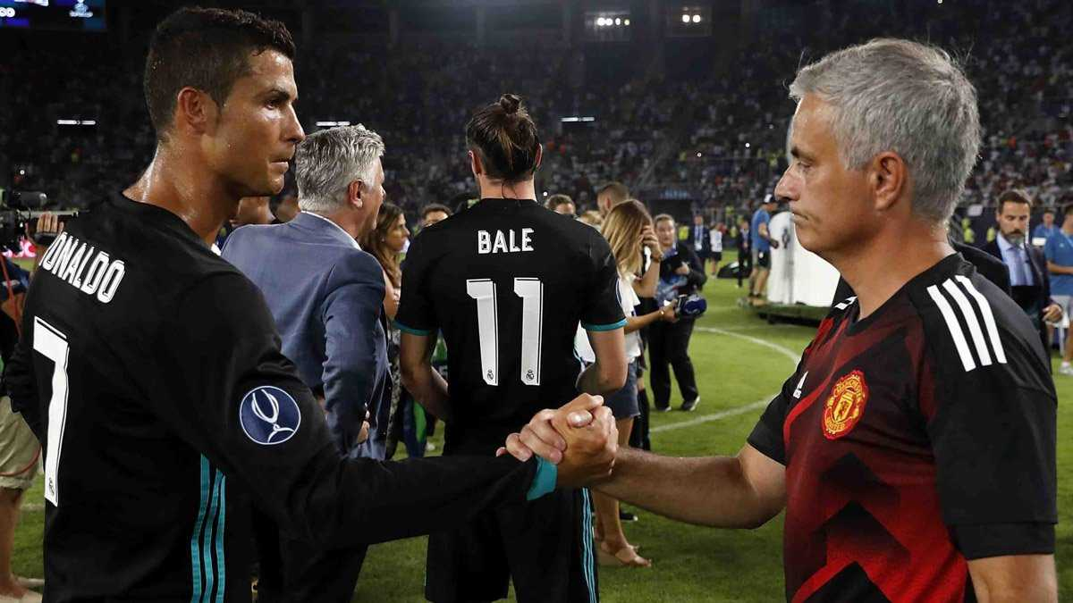 MU và Man City giành sao, Mourinho cầu cứu Ronaldo