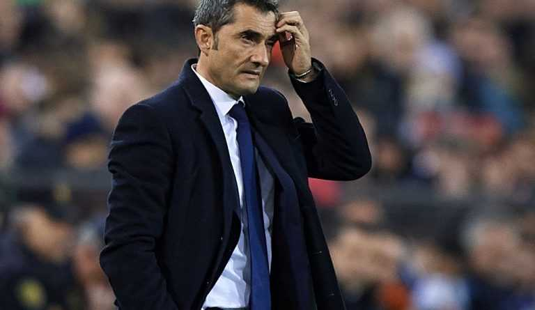 Góc nhìn: Có một Barca rất khác dưới thời HLV Valverde