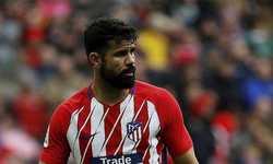 Costa được gọi lại, Morata bị loại khỏi tuyển Tây Ban Nha
