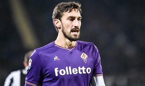Astori dừng lại ở27 trận cho Fiorentina mùa này.