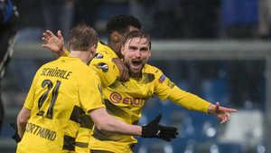 Nhận định Dortmund vs Salzburg: 1h00 ngày 9-3, Dortmund đặt hy vọng ở Europa League