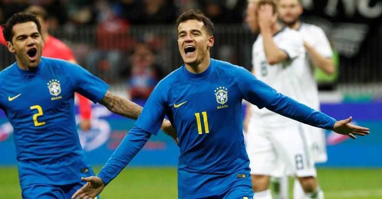 Nhận định Đức vs Brazil: 2h45 ngày 28-3, Nỗi đau Đức của Brazil