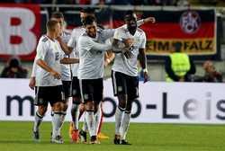 Nhận định Đức vs Tây Ban Nha: 2h45 ngày 24-3, Thắng để lấy tinh thần