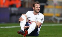 Tottenham nhận tin dữ về chấn thương của  Harry Kane