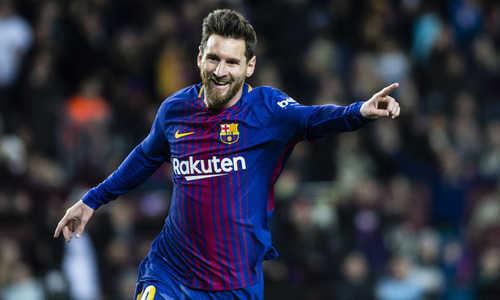 Giám đốc Barca lo ngại PSG phá vỡ hợp đồng của Messi