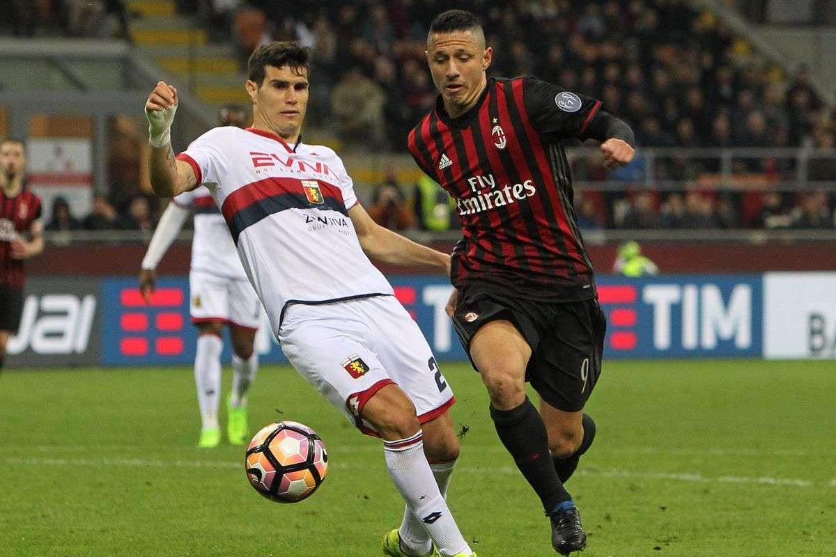Genoa sẽ là thử thách thực sự cho AC Milan